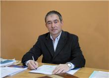 El Defensor Donadío participó de un seminario en La Plata.
